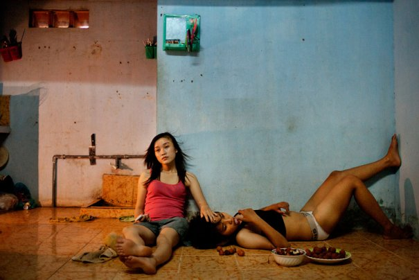 Maika Elan/Vietnam/Most