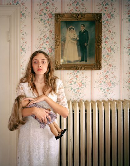 Ilona Szwarc/Poland/Redux Pictures