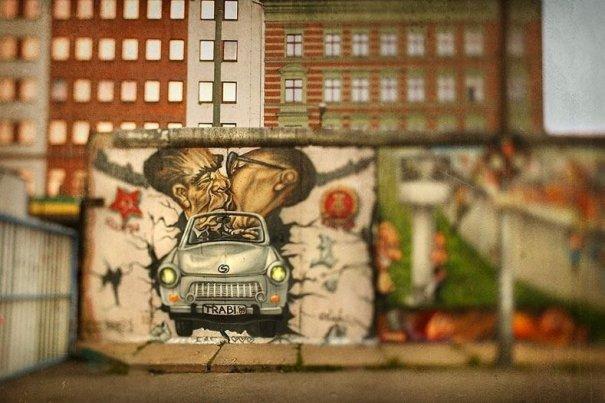 Городские пейзажи из поездок фотографа Марка Такера - №5