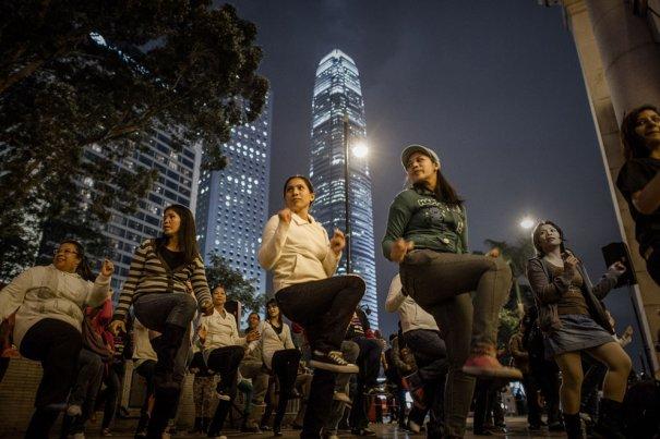 Филиппе Лопес/AFP/Getty Images