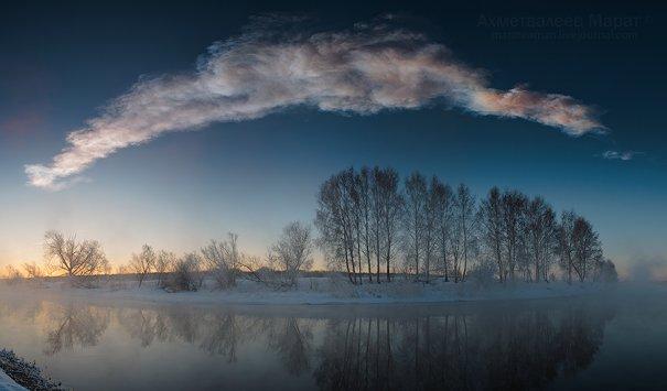 Падение метеорита в Челябинске - №10