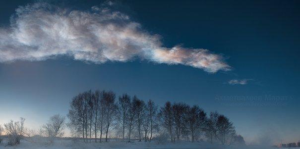 Падение метеорита в Челябинске - №11