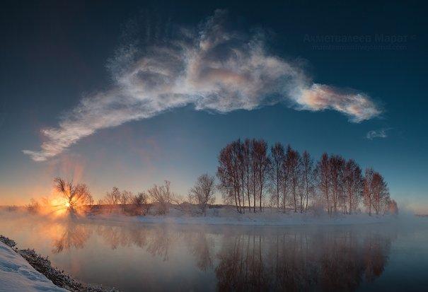 Падение метеорита в Челябинске - №12