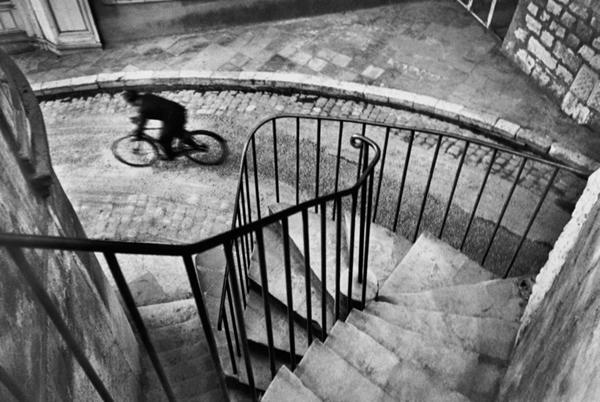 3 © Henri Cartier-Bresson