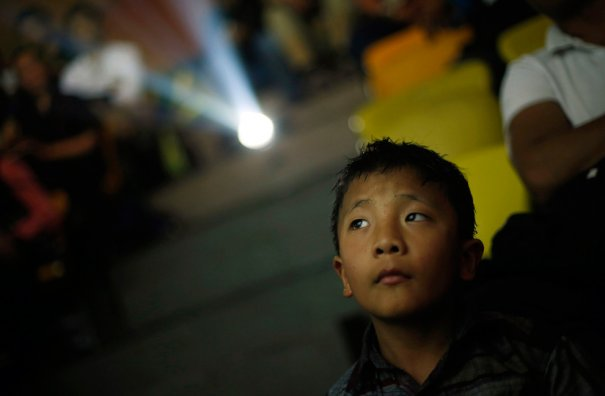 Adnan Abidi/Reuters