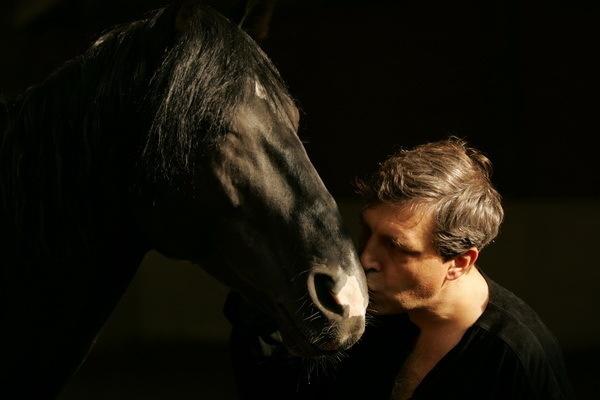 Красивые фото лошадей - мастер Лидия Невзорова - №2