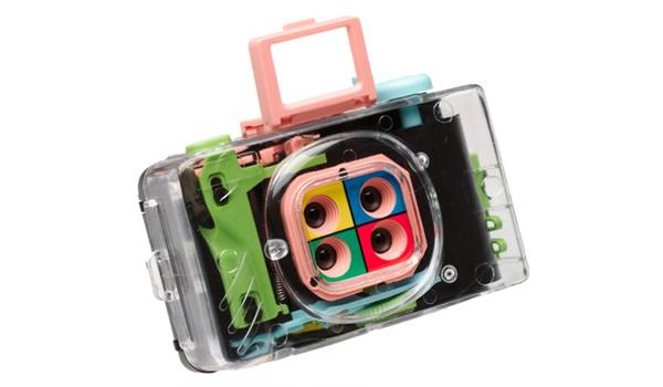 """Коллекция """"игрушечных"""" камер - №14"""