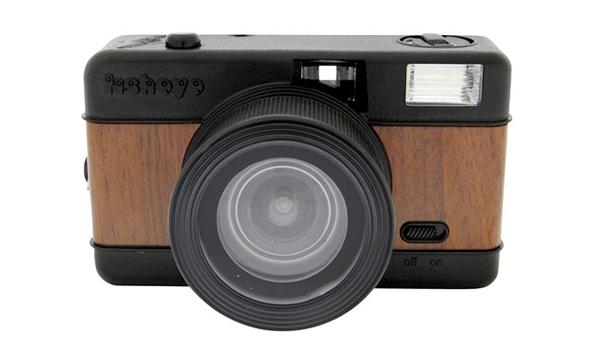 """Коллекция """"игрушечных"""" камер - №16"""