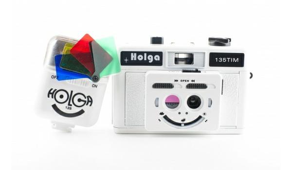 """Коллекция """"игрушечных"""" камер - №23"""