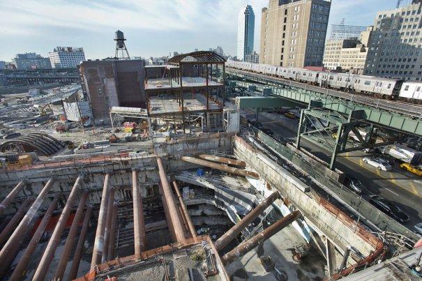 MTA/Patrick Cashi