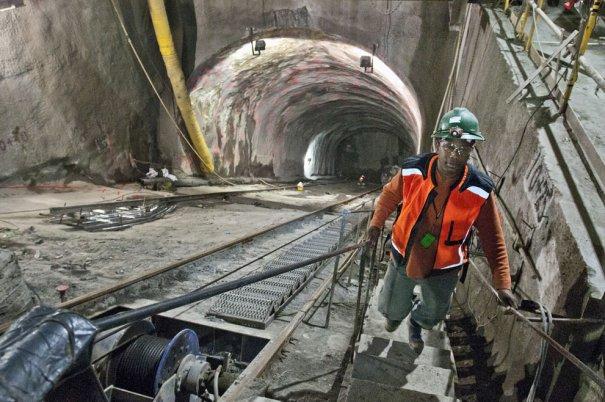 MTA/Patrick Cashin