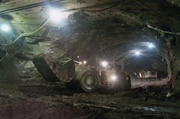 Строительство метро в Нью-Йорке - №19
