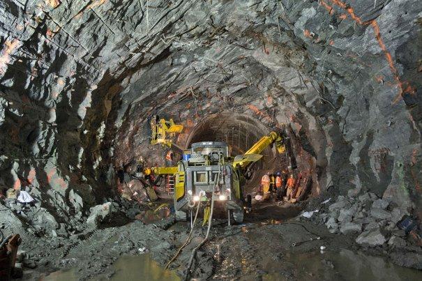 Строительство метро в Нью-Йорке - №21