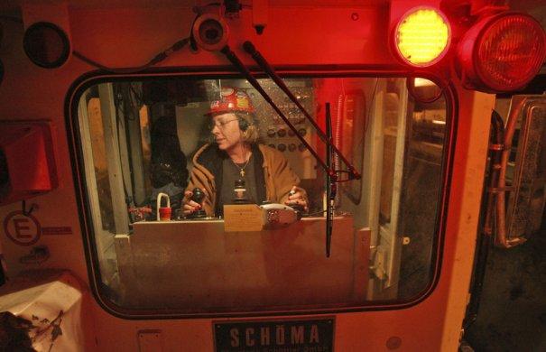 Строительство метро в Нью-Йорке - №23
