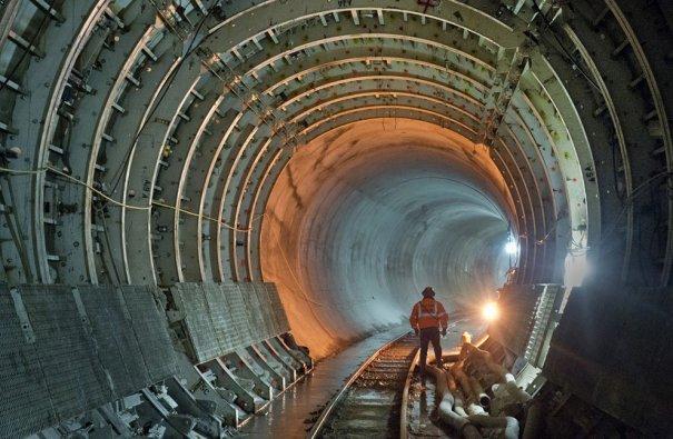Строительство метро в Нью-Йорке - №24