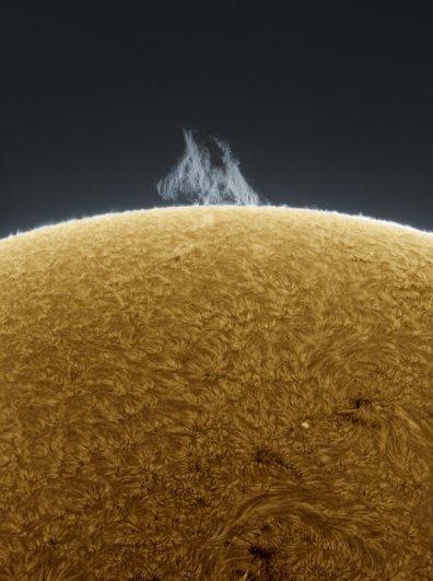 Фотографии солнца