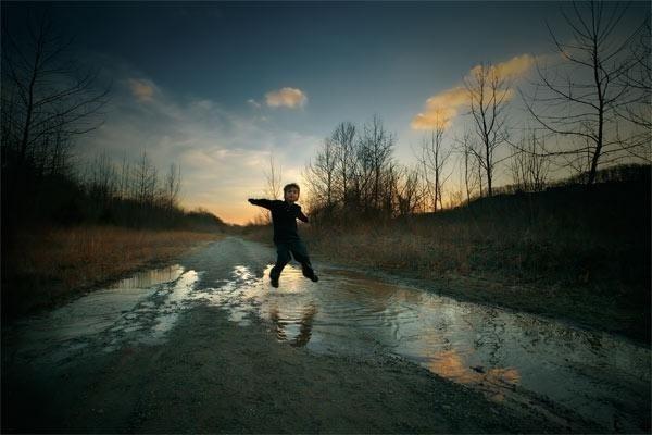Блог фотографии Кэтлин Коннелли - хороший пример как его вести - №1