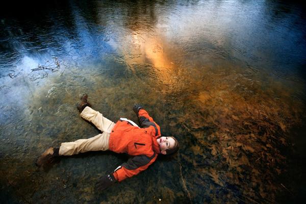 Блог фотографии Кэтлин Коннелли - хороший пример как его вести - №17