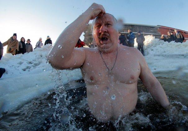 Dmitry Lovetsky/Associated Press