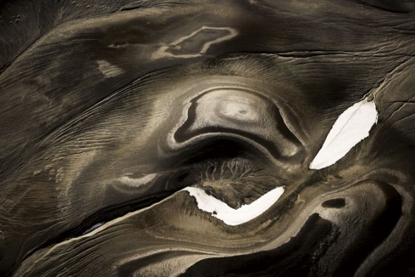 Фотограф Ян Артюс-Бертран/Yann Arthus-Bertrand - №14