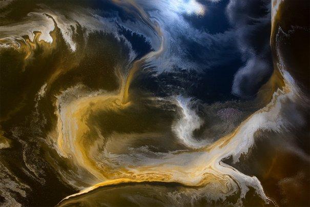 Фотограф Ян Артюс-Бертран/Yann Arthus-Bertrand - №23