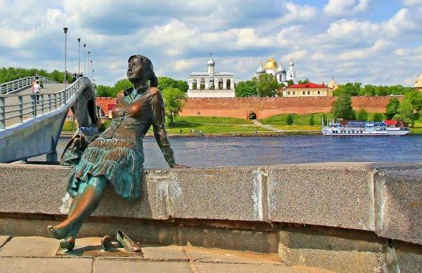 Андрей Черемисов  (большая ГРИП, линейная перспектива)