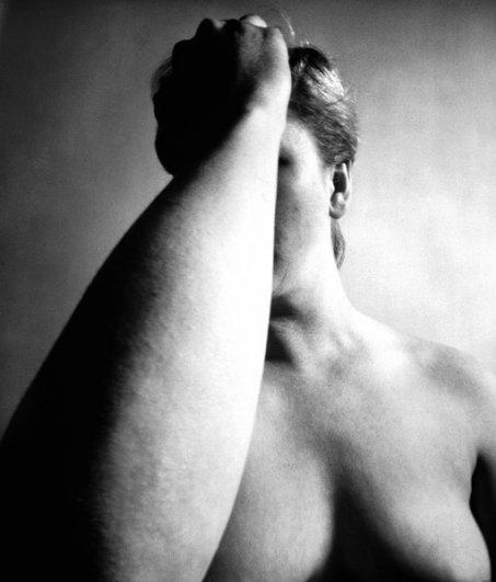 разные голые женщины
