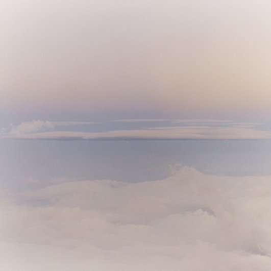 Небо с вершины Фудзиямы - №10