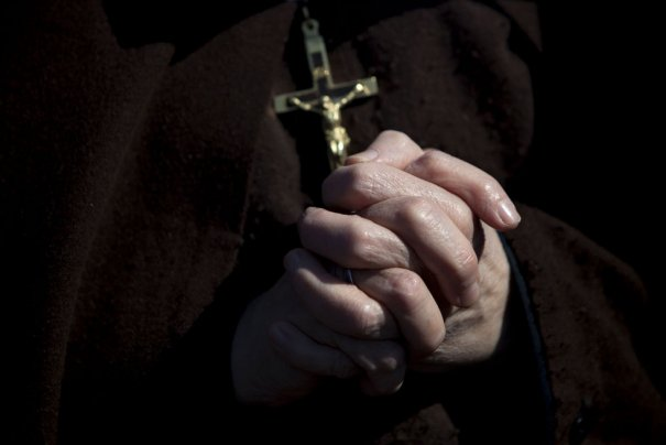 Отречение Папы Римского от власти - №5