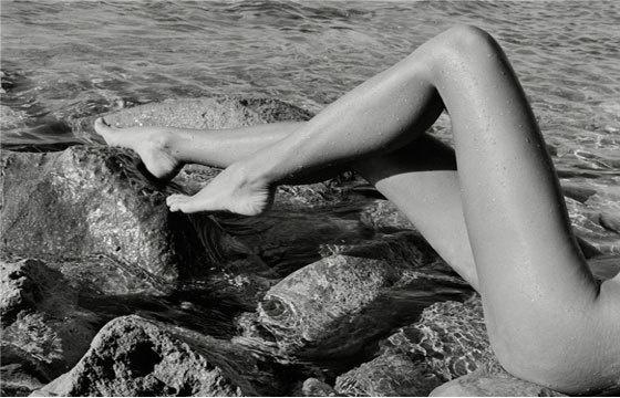 Известные девушки на фотографиях мастер - Антуан Вергла - №5