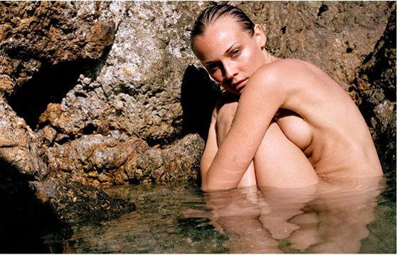 Известные девушки на фотографиях мастер - Антуан Вергла - №25