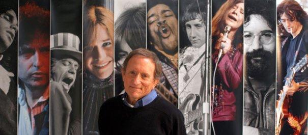 ТОП фото - 20 великих фотографов Rolling Stone - №3