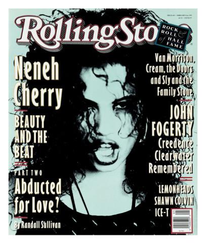 ТОП фото - 20 великих фотографов Rolling Stone - №5