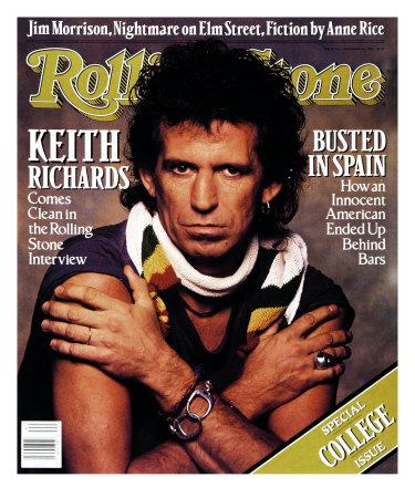 ТОП фото - 20 великих фотографов Rolling Stone - №6