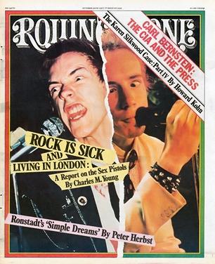 ТОП фото - 20 великих фотографов Rolling Stone - №8