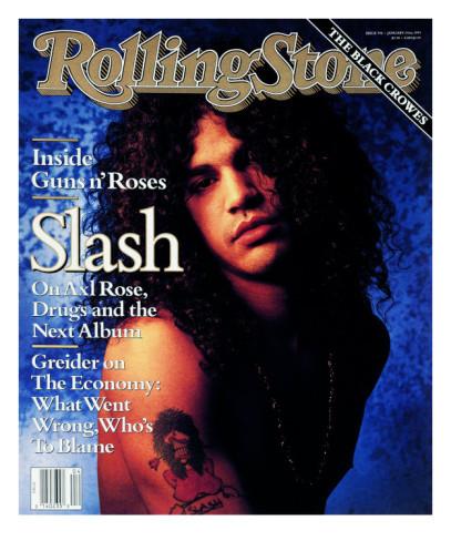 ТОП фото - 20 великих фотографов Rolling Stone - №9
