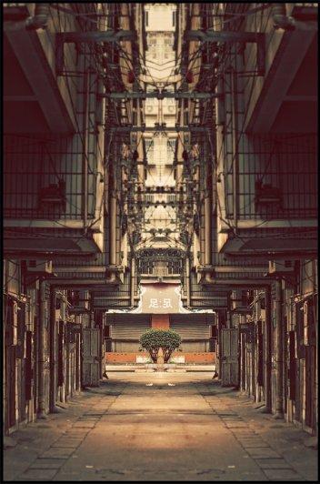 China in a mirror (Китай в зеркале) - №9