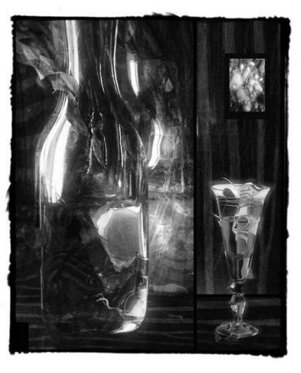 Создание образа для съемки - искусство. Андрей Полушкин - №3