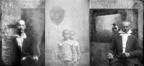 Создание образа для съемки - искусство. Андрей Полушкин - №7