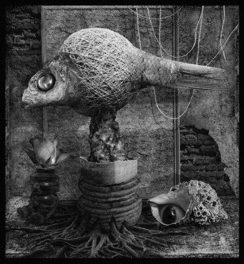 Создание образа для съемки - искусство. Андрей Полушкин - №11