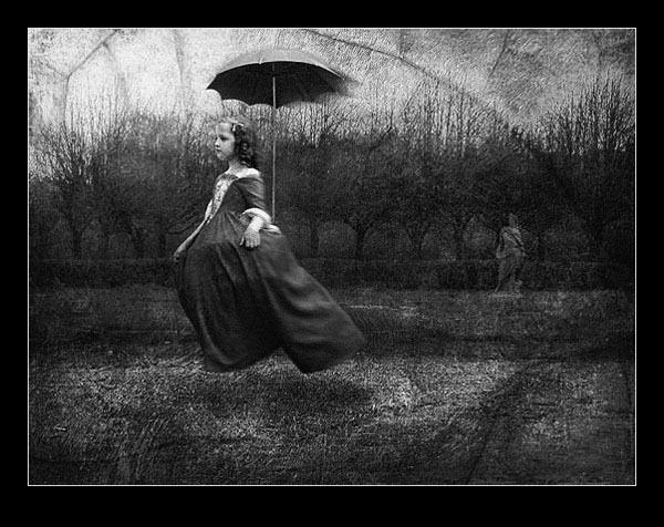 Создание образа для съемки - искусство. Андрей Полушкин - №12