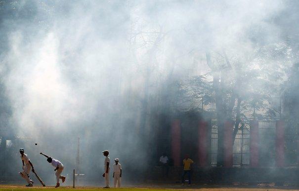Rajanish Kakade/Associated Press
