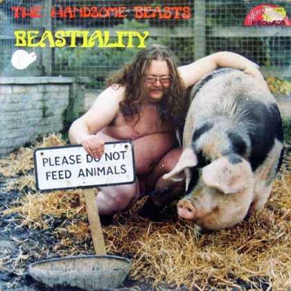 ТОП фото - 30 самых худших обложек музыкальных дисков! - №18