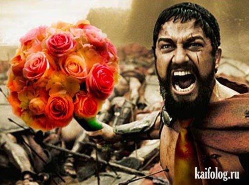 Фото юмор - про 8 марта! - №6