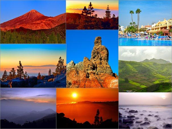Фототур на Канарские острова