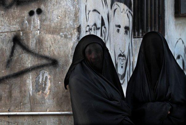 AP Photo/Hasan Jamali