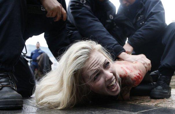 Reuters/Francois Lenoir