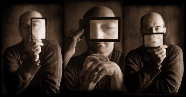 Портрет человека в естественной среде. Фотограф Евгений Жульков - №1