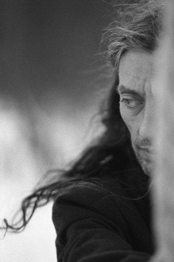 Портрет человека в естественной среде. Фотограф Евгений Жульков - №4