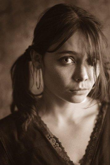 Портрет человека в естественной среде. Фотограф Евгений Жульков - №6
